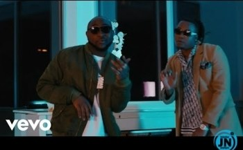 VIDEO: KDDO – Beamer Body ft. Davido